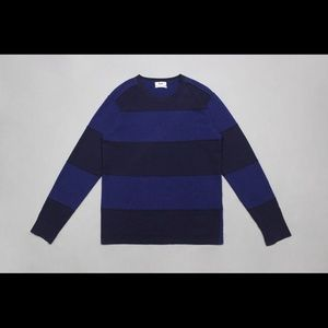 Acne Sweaters - Acne Striped Sweater